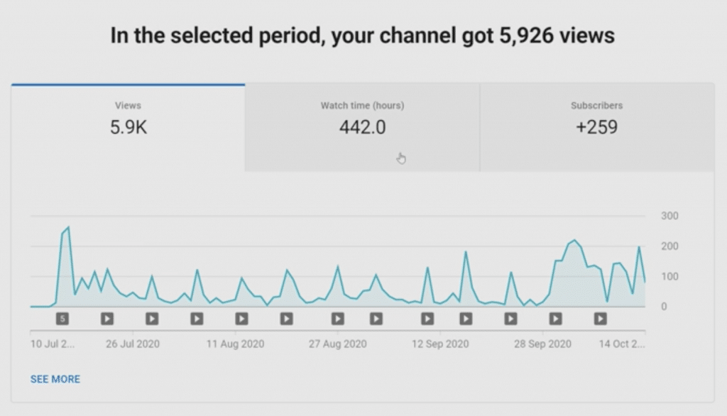 To Advertise or Not to Grow Your Youtube Channel 1